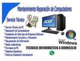 Servicios informÁticos pc - foto