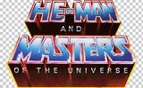 Compro masters del universo he man - foto