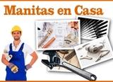 Arreglos, apaÑos, el manitas del hogar.. - foto