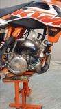 KTM - 65 85 125 250 350 450 500 - foto