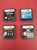 Lote de Juegos Nintendo DS - foto
