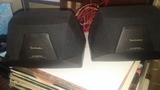 Technics Speaker System SB-PS600 - foto