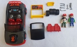 coche tunning playmobil - foto