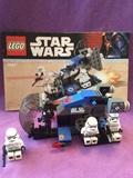 Lego 7667 - foto
