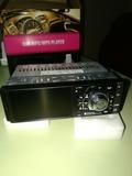 radio de coche MP3 y mp5 - foto