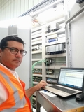 PLC Programmer and electrician - foto