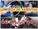 oferta Limpieza coche barcelona Econ - foto