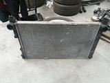 radiador agua mercedes A203500803 - foto