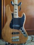 sistema Humboost para jazz bass. - foto