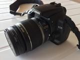 Camara canon eos-400d - foto