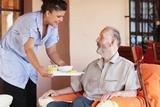 cuidado de personas mayores en Granada - foto