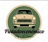 Pintar Coche Economico - foto