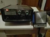 Transmisor-receptor de los \'70 - foto