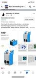 Ozono purificador - foto