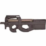 Fusil fn p90 negro - foto