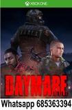 Daymare 1998 Digital  Blade Xbox - foto