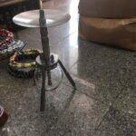CACHIMBA para mesa Spider - foto