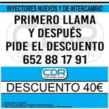 Inyectores en andalucia - foto