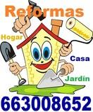 Rubi reformas de todo tipo 663008652 - foto