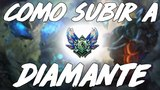 Coaching lol curso hasta diamante - foto