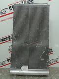 radiador de aire de vito / viano w639 - foto