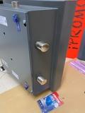 Fpoint Seguridad Málaga cajas fuertes - foto