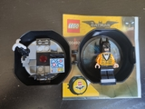 Lego Batman movie - foto