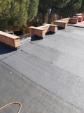 Impermeabilizaciones tela asfaltica - foto
