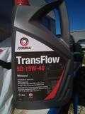 Aceite motor sd 15w-40 - foto