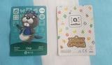 Carta Amiibo Animal Crossing - Martin - foto