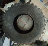 Neumático Quad Maxxis 22 x 10 - 10 - foto