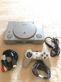 play station 1 completa ps1, psx - foto