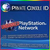 Consoleid idps privada - ps3 - foto