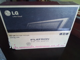 Monitor LG flatron - foto