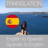 Traducción inglés-español/español-Inglés - foto