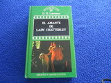 EL AMANTE  LADY CHATTERLEY D. H. LAWRENCE - foto