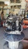 Despieze motor Volkswagen golf 1.9 tdi - foto