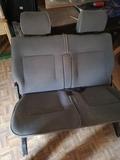 sillón trasero - foto