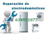 Electrodomésticos reparación de todas - foto