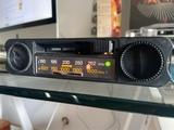 AutoRadio Radio cassette coche clásico - foto