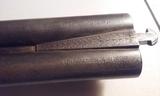 Escopeta calibre 16 ideal saint etienne - foto
