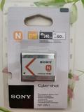 Batería Sony NP-BN1. - foto