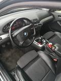 BMW E46 touring interior completo!! - foto