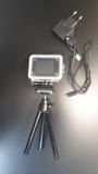 Cámara deportiva - SK8 Cam 4K, Vídeo Ult - foto