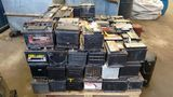 Recojo chatarra, baterías, cobre... - foto