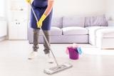 desinfección y limpiezas (autónoma) - foto