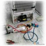 reparacion de neveras lavadoras y aires - foto