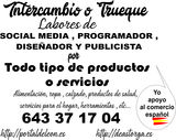 DISEÑO WEB Y REDES POR PRODUCTOS - foto