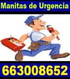 Manitas de urgencia 663008652 - foto