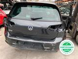 PARASOL DCHO. Volkswagen golf vii 5g1be1 - foto